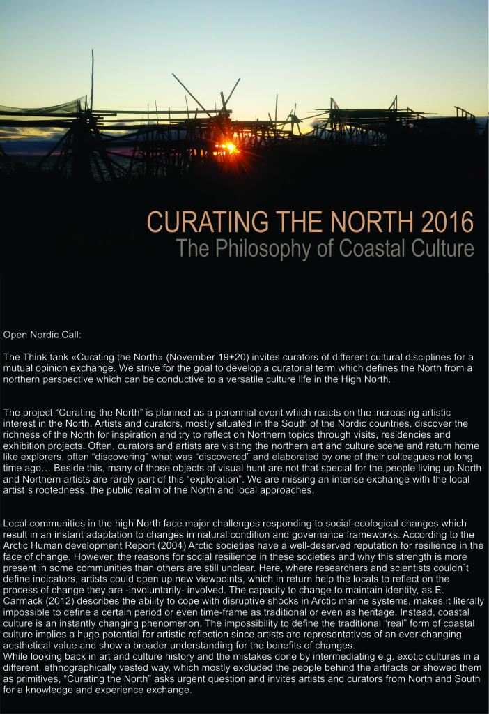 curatingthenorth